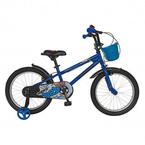 Bicicleta pentru copii Velors V1801A, 18 inch