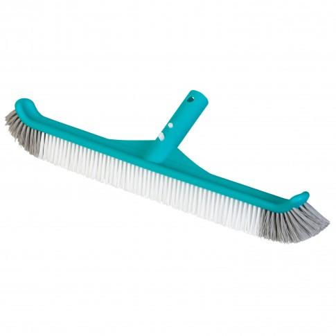 Perie mare pentru curatarea piscinei, gama Confort, 45 cm