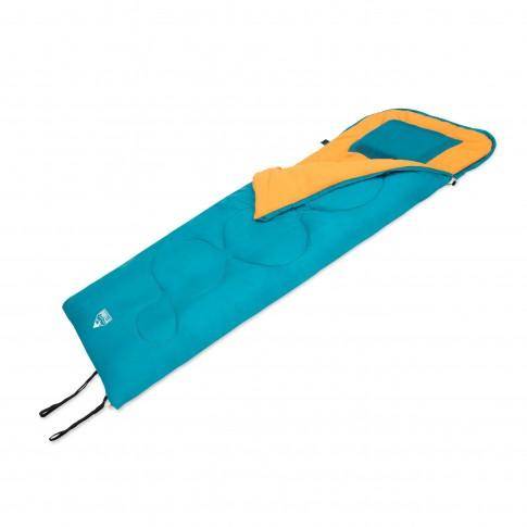 Sac de dormit Bestway Evade 5 68101, o persoana, 205 x 90 cm