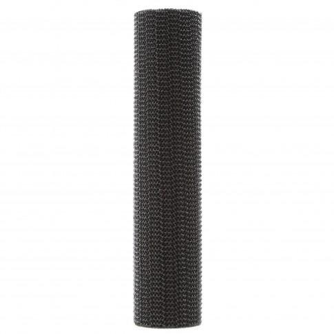 Carpeta universala antialunecare UWT-01, neagra, 1.5 m