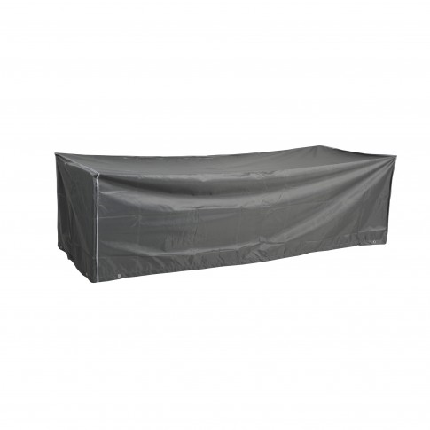 Husa pentru canapea gradina Versay, 205 x 80 x 60 cm