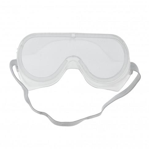 Ochelari de protectie panoramici, policarbonat transparent