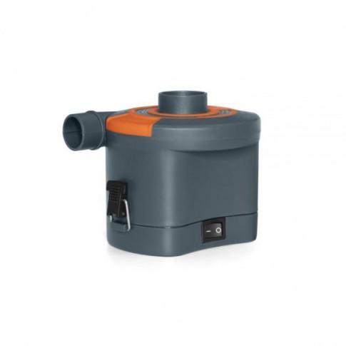 Pompa aer pentru produse gonflabile, 40 W, Bestway 62141 + 3 adaptoare