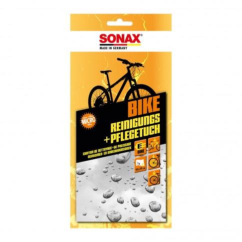 Laveta pentru curatare bicicleta, Sonax bike