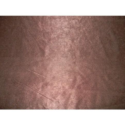 Draperie Soft, 8130/V210, poliester, maro, H 280 cm