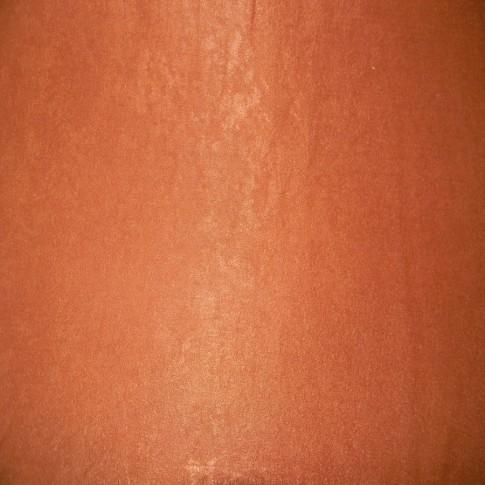 Draperie Soft, 8130/V203, poliester, caramizie, H 280 cm