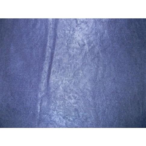 Draperie Soft 3010, poliester,  albastra, H 280 cm