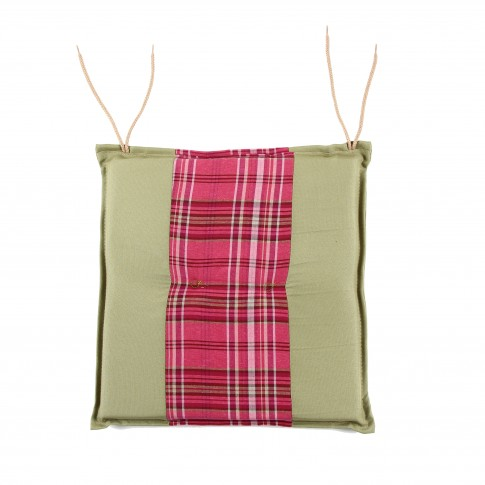 Perna pentru scaun S Oliver / De Luxe, 40 x 42 x 4 cm