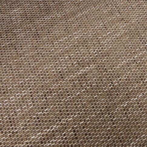 Canapea extensibila + fotolii extensibile Tango, maro + wenge, 5C