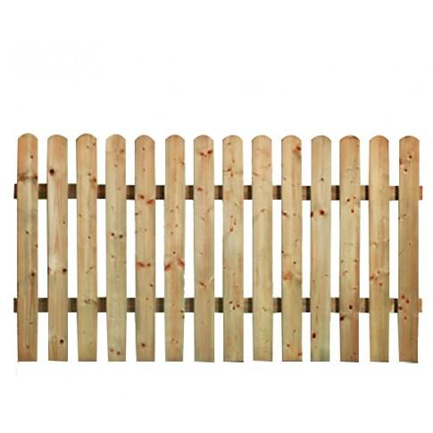 Gardulet lemn, pentru gradina, 85 x 180 cm