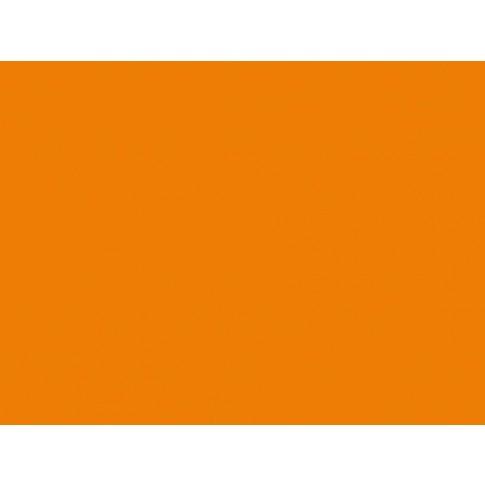 Autocolant unicolor, Gekkofix 10035, portocaliu lucios, 0.45 x 15 m