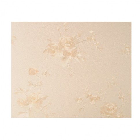 Tapet satin, model floral, AS Creation Romantica 978318 10 x 0.53 m