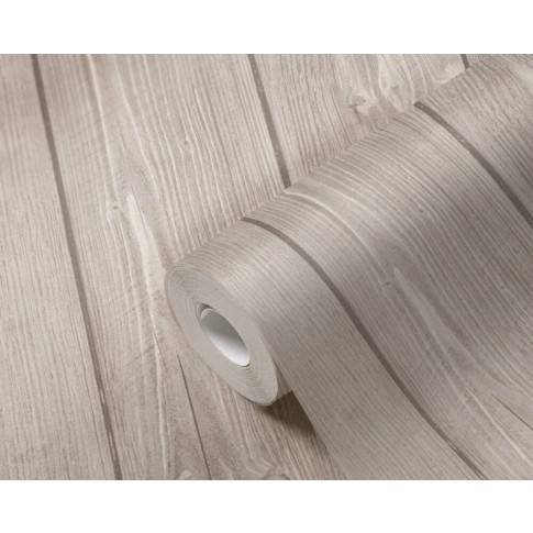 Tapet vlies, model lemn, AS Creation Wood'n Stone 896827, 10 x 0.53 m
