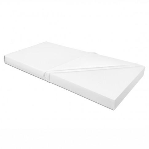 Saltea pat Adormo Essential, ortopedica, cu spuma poliuretanica, fara arcuri, 140 x 200 cm
