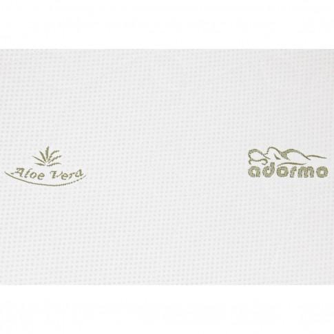 Saltea pat Adormo Memory 14+4, cu spuma poliuretanica + memory, fara arcuri, 140 x 200 cm