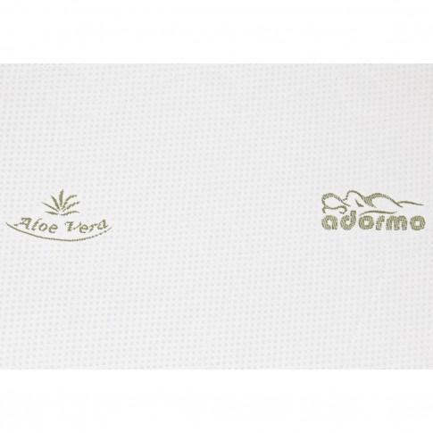 Saltea pat Adormo Memory 14+4, cu spuma poliuretanica + memory, fara arcuri, 160 x 200 cm