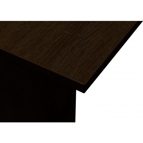 Masa bucatarie fixa Siena, dreptunghiulara, 6 persoane, magia, 160 x 90 x 75 cm, 2C