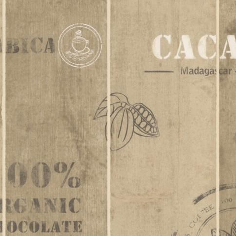 Tapet vlies, pentru bucatarie, AS Creation Cocktail 2 884510, 10 x 0.53 m
