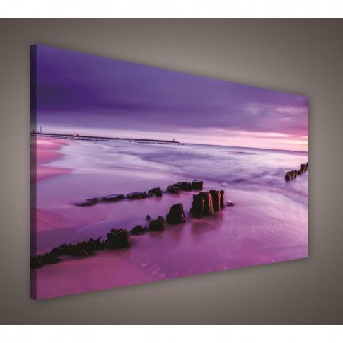 Tablou PP42401, peisaj, canvas, 75 x 100 cm