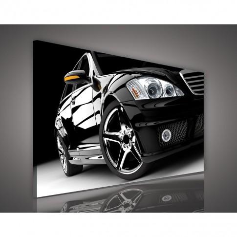 Tablou PP21301, masina, canvas, 75 x 100 cm