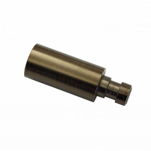 Prelungire consola, Chicago 31373, bronz, 4 cm