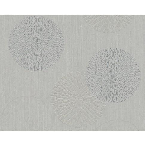 Tapet vlies, model geometric, AS Creation Spot 2 937921, 10 x 0.53 m