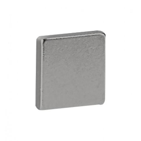 Magnet pentru tapet 468116 10 x 10 x 2 mm 4 buc