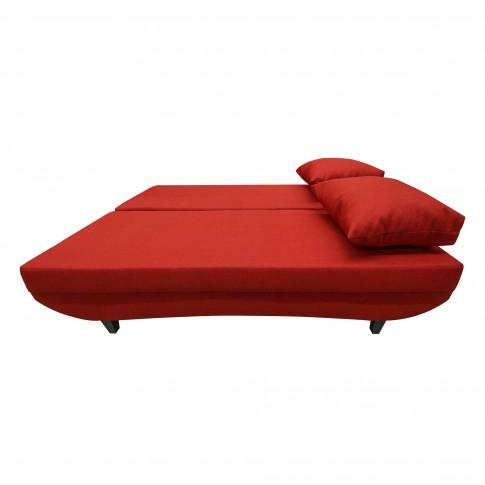 Canapea extensibila 3 locuri Modern Dalin, cu lada, diverse culori, 191 x 83 x 78 cm, 2C