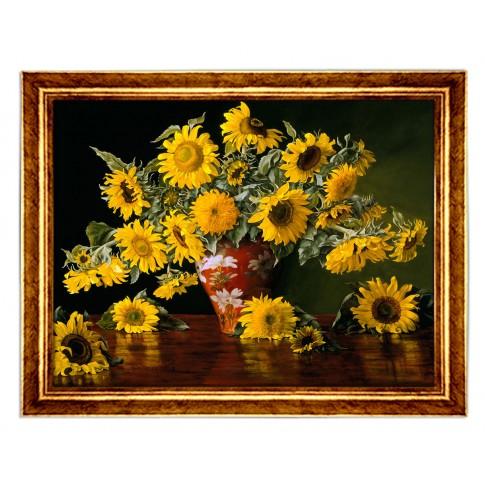 Tablou TI00448, Raul, canvas + rama HDF, 60 x 80 cm