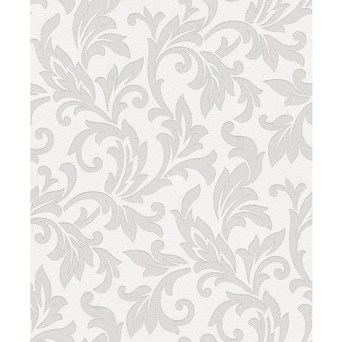 Tapet netesut, model floral, Rasch Shiny Chic 309805 10 x 0.53 m