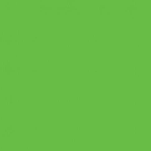 Autocolant unicolor Gekkofix 13494, verde lucios, 0.45 x 15 m