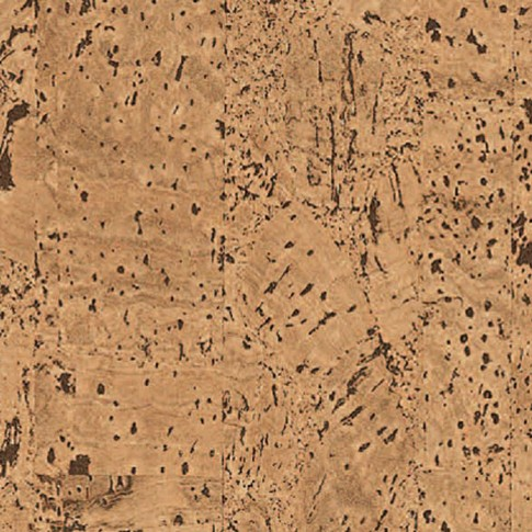 Autocolant decorativ Gekkofix Cork 11013, maro, 0.675 x 15 m
