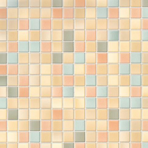 Autocolant faianta / mozaic Gekkofix Pienza 10733, multicolor, 0.675 x 15 m
