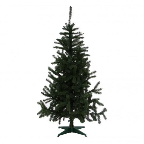 Brad artificial de Craciun Babbo Natale, 180 cm, verde
