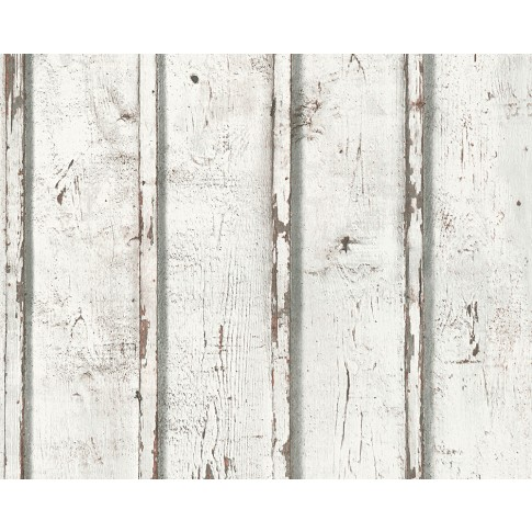 Tapet vlies, model lemn, AS Creation Dekora Natur 6 953701, 10 x 0.53 m