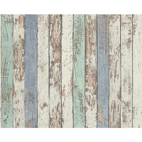 Tapet vlies, model lemn, AS Creation Dekora Natur 6 959141, 10 x 0.53 m