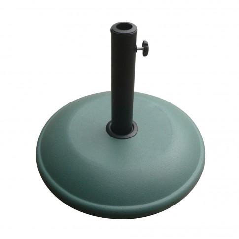 Suport umbrela SY-D154/TABC20, beton, forma rotunda, D 45 cm
