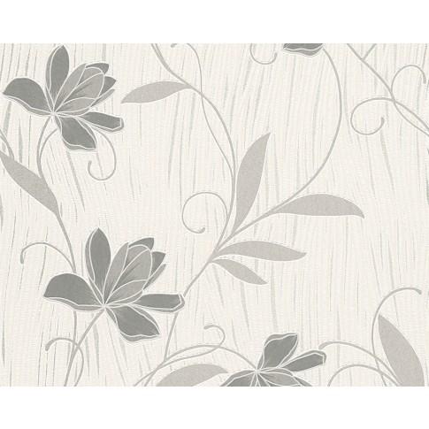 Tapet hartie, model floral, AS Creation San Francisco 949639, 10 x 0.53 m