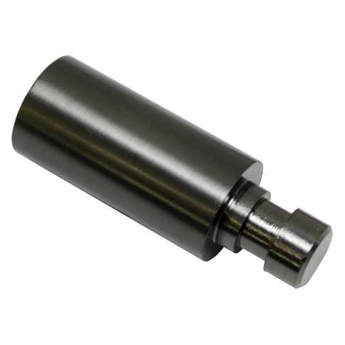 Prelungitor consola Chicago, 4 cm, titan 31171