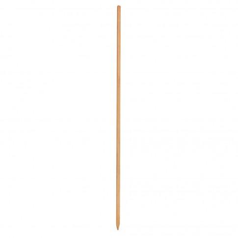 Sipca suport pentru plante, lemn, 10 x 10 mm, H 100 cm