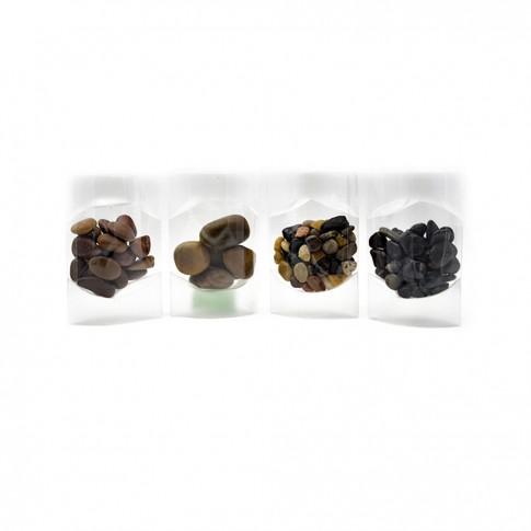 Decor pietre, D404, 9.5 x 3.5 x 15.5 cm