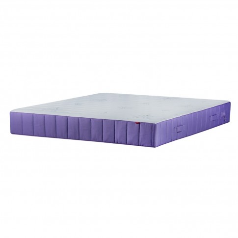 Saltea pat Aramis Feeling Balance Memory, 1 persoana, cu spuma poliuretanica + memory si arcuri individuale, 120 x 200 cm