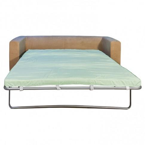 Canapea extensibila 3 locuri Neo, bej, 186 x 85 x 66 cm, 1C