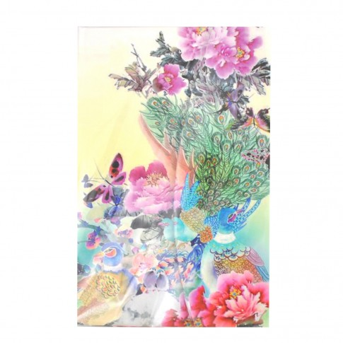 Carnetel cartonat, dictando, 9.5 x 14 cm