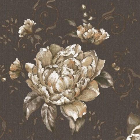 Tapet netesut, model floral, Parato Penelope 7228 10 x 0.70 m