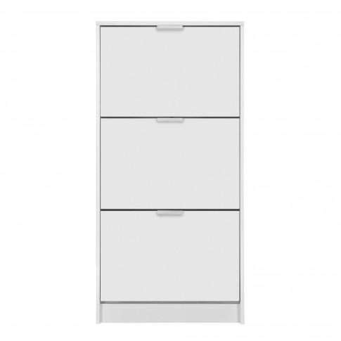 Pantofar Base 13, alb, 58 x 119 x 18 cm, 2C
