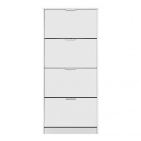 Pantofar Base 14, alb, 58 x 155.5 x 18 cm, 2C