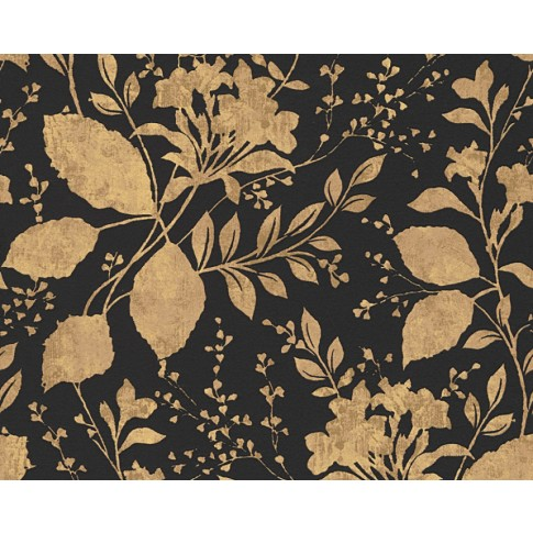 Tapet vlies, model floral, AS Creation Memory 3 329863, 10 x 0.53 m