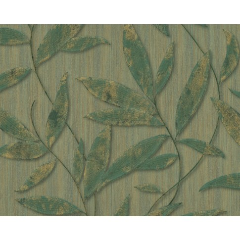 Tapet vlies, model floral, AS Creation Siena 328801, 10 x 0.53 m