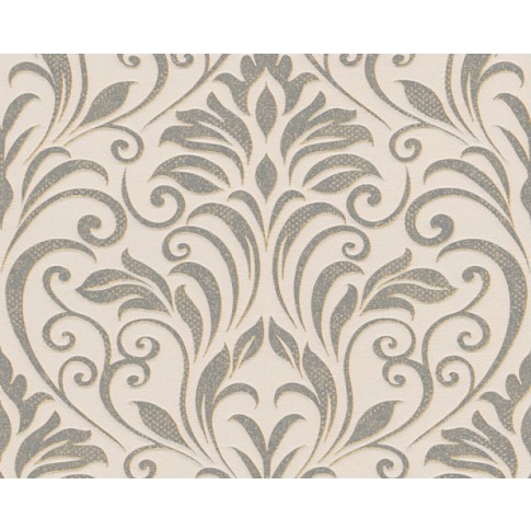 Tapet vlies, model floral, AS Creation Moments 328343 10 x 0.53 m
